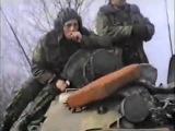 Чечня в огне, второй Афган... (Седой парнишка)