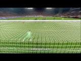 Олимпиакос 1:0 Манчестер Юнайтед. Гол Домингеса
